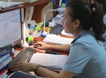 Hướng dẫn khai chỉ tiêu thông tin trên tờ khai hải quan