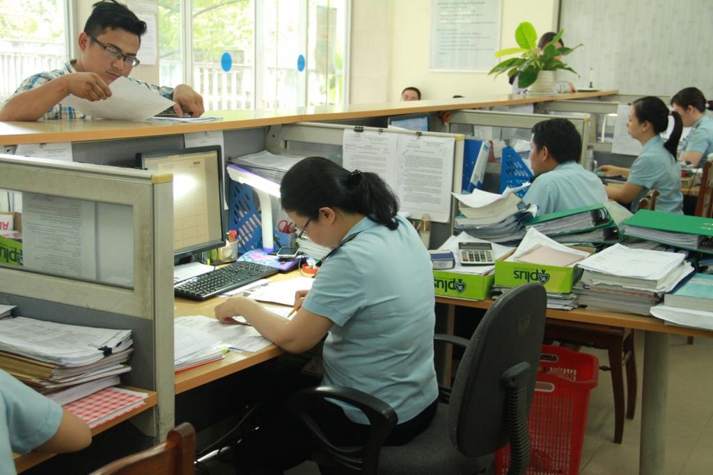 Đà Nẵng: Hàng hóa viện trợ nhập khẩu thực hiện trên DVCTT mức độ 4