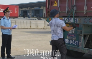Hải quan Hà Nội: Đã công nhận hơn 100 địa điểm kiểm tra tại nhà máy, chân công trình