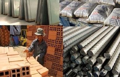 Hướng dẫn thông quan hàng hóa là vật liệu xây dựng