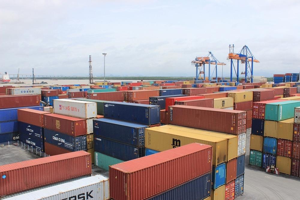 Bộ Công Thương khẳng định xuất khẩu cả năm vẫn tăng trưởng 3-4%