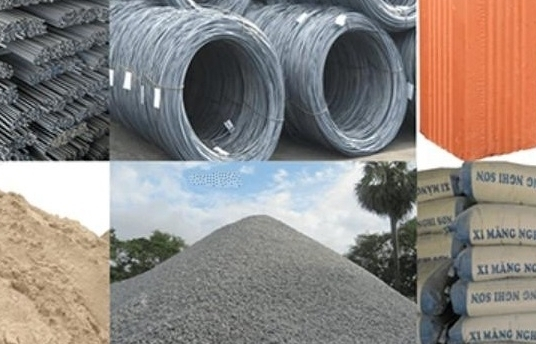 Hướng dẫn kiểm tra nhà nước đối với hàng hóa nhập khẩu là vật liệu xây dựng