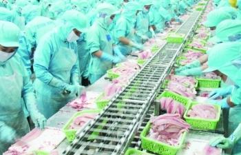 Yêu cầu đối với hàng thủy sản xuất khẩu vào Trung Quốc