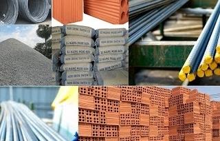 Vướng kiểm tra chất lượng vật liệu xây dựng, Hải quan đề nghị Bộ Xây dựng sớm tháo gỡ