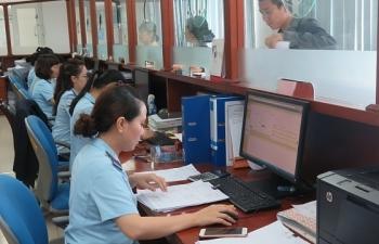Hải quan tiếp tục quản lý chặt chẽ, tiết kiệm chi tiêu ngân sách