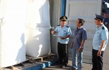 Hải quan Đà Nẵng chỉ đạo các đơn vị phối hợp chặt chẽ chống gian lận xuất xứ