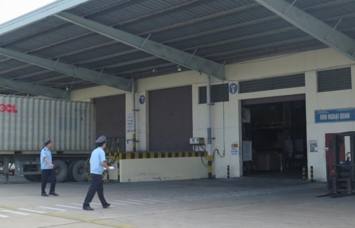 Tổng cục Hải quan ban hành nhiều quyết định mới về hoạt động kho ngoại quan