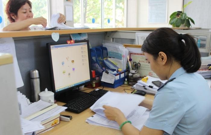 Sửa đổi Nghị định về thủ tục hải quan, kiểm tra, giám sát, kiểm soát hải quan