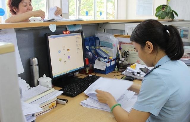 Hải quan Đà Nẵng: Nhận - trả hồ sơ thủ tục thành lập địa điểm kiểm tra trực tuyến