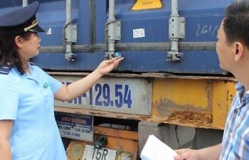 Tổng rà soát mặt hàng gửi kho ngoại quan có nguy cơ gian lận