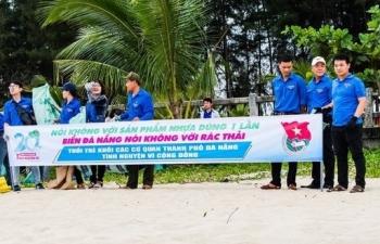 Hải quan Đà Nẵng nhiều hoạt động vì môi trường xanh, sạch