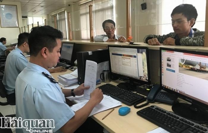 Giải thể Chi cục Hải quan cửa khẩu cảng Sài Gòn khu vực 2 trước 1/12/2019