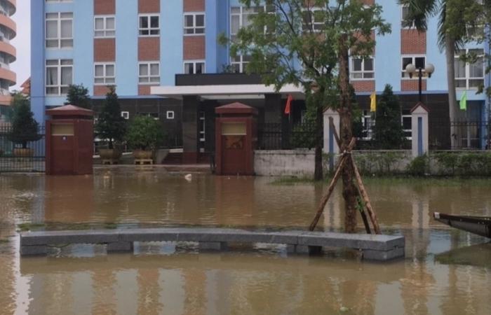 Hải quan Thừa Thiên Huế: Khắc phục mưa lũ, nỗ lực đảm bảo nhiệm vụ chuyên môn