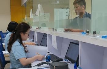 Mỗi ngày có khoảng 5300 lô hàng được giám sát qua hệ thống VASSCM tại Nội Bài