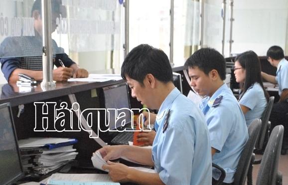 Hải quan Thanh Hóa: Thu ngân sách gần cán đích