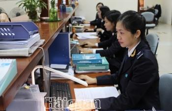 Cục Hải quan Hà Nội dự kiến cán đích thu ngân sách đạt 22.575 tỷ đồng