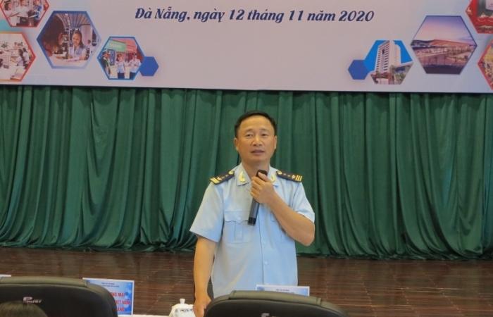 Hải quan Đà Nẵng tiếp nhận, giải đáp 30 câu hỏi của doanh nghiệp