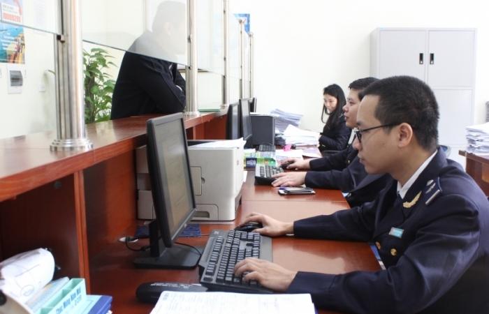 11 cục hải quan triển khai Đề án thí điểm thi tuyển chức danh lãnh đạo cấp đội, tổ