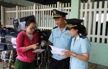 Hải quan Đà Nẵng dự kiến mức thu ngân sách đạt 3.750 tỷ đồng