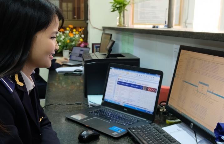 Đề xuất nâng cấp cửa khẩu phụ Khẹo (Thanh Hóa) thành cửa khẩu chính