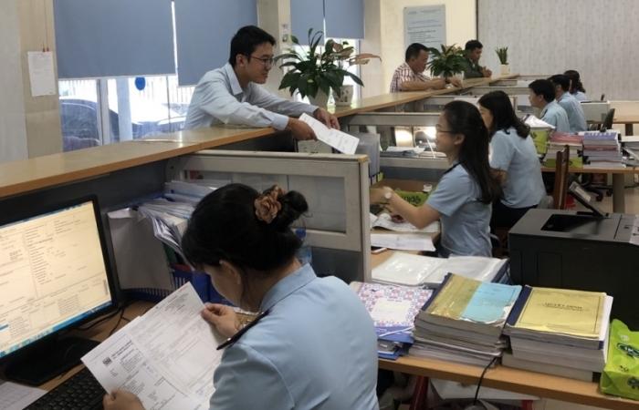 Hải quan Đà Nẵng vượt chỉ tiêu thu ngân sách năm 2020