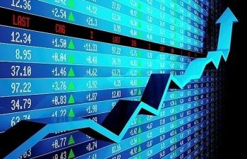 Chứng khoán 5/7: Cổ phiếu vốn hóa lớn thu hút sự quan tâm của dòng tiền