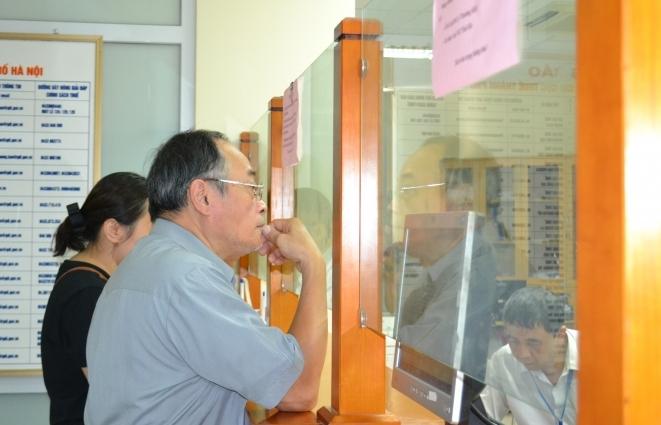 Ngành Thuế vừa tích hợp thêm 30 thủ tục hành chính lên Cổng dịch vụ công Quốc gia
