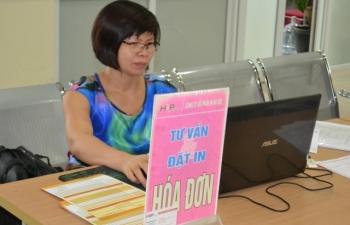 Ngành Thuế ngăn chặn vi phạm pháp luật về quản lý, sử dụng hóa đơn