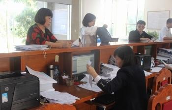 Kho bạc Nhà nước Hưng Yên: 100% đơn vị giao dịch sử dụng dịch vụ công trực tuyến