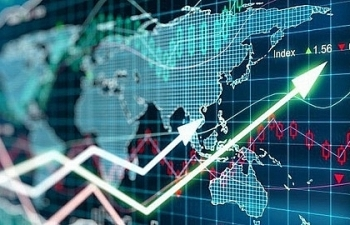 Doanh nghiệp khai khoáng và dầu khí tăng trưởng lợi nhuận mạnh nhất trên HNX