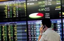 """Nhiều """"ông lớn"""" dầu khí gặp khó trên thị trường chứng khoán"""