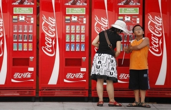Coca-Cola Việt Nam bị xử phạt hơn 821 tỷ đồng