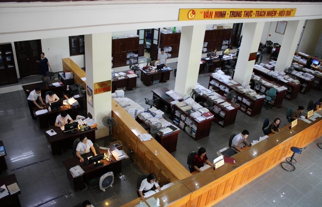 Kho bạc Nhà nước yêu cầu nghiêm túc phòng chống dịch Covid-19 trong dịp Tết Nguyên đán