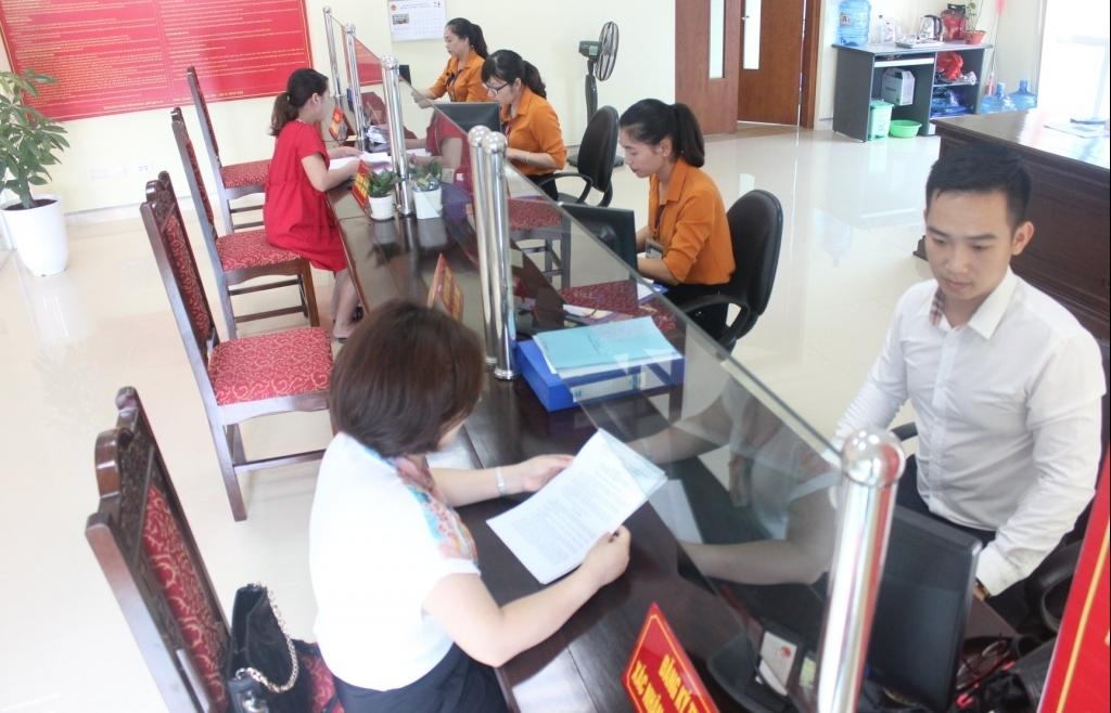 Mở rộng triển khai dịch vụ khai nộp thuế điện tử đối với cá nhân