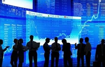 Chứng khoán 14/4-19/4: Đa phần cổ phiếu các nhóm ngành đều giảm điểm