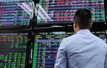 Chứng khoán 23/4: Xu hướng của thị trường được xác định với mức giảm ngắn hạn