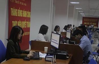 Hướng dẫn doanh nghiệp quyết toán thuế thu nhập cá nhân