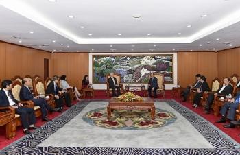 Đầu tư hơn 236 triệu USD xây dựng tuyến nối Lai Châu với cao tốc Nội Bài - Lào Cai