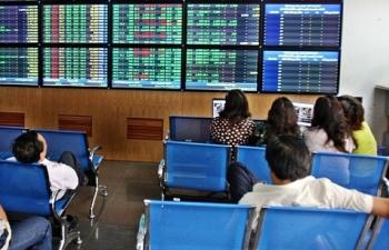 Chứng khoán 10/9: Nên tiếp tục duy trì tỷ trọng danh mục ở mức 20-30% cổ phiếu