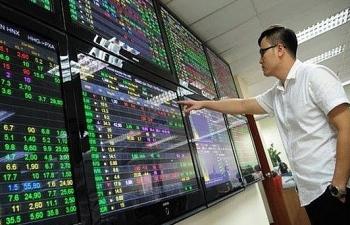 Chứng khoán 1/11: VN-Index dự báo sẽ chịu áp lực điều chỉnh về vùng 990-996 điểm