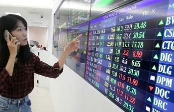 Chứng khoán 9/4: Cổ phiếu nhóm bất động sản sẽ có diễn biến tích cực