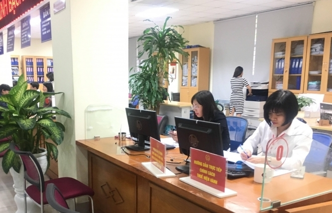 Tổng cục Thuế thông báo tuyển dụng hơn 4.200 công chức thuế