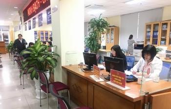 Ngành Thuế đặt mục tiêu tối thiểu 80% doanh nghiệp sử dụng dịch vụ hỗ trợ điện tử
