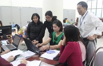 Hơn 26 nghìn đơn vị sử dụng dịch vụ công trực tuyến tại Kho bạc tỉnh, thành phố