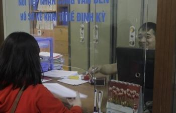 Cục Thuế Hà Nội: Giảm đầu mối từ 24 xuống còn 21 phòng