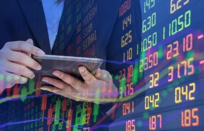 Dòng tiền đang tiếp tục chảy mạnh vào thị trường chứng khoán