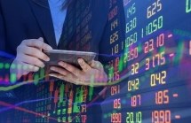 """Cổ phiếu họ """"Vin"""" ngược dòng tăng điểm trở lại trên thị trường chứng khoán"""