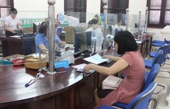 Trách nhiệm của ngân hàng thương mại khi cung cấp thông tin người nộp thuế