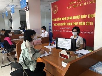Nhiệm vụ của ngân hàng thương mại với việc cung cấp thông tin người nộp thuế