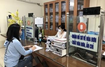 Cục Thuế Hà Nội kêu gọi người nộp thuế gửi hồ sơ quyết toán thuế qua đường bưu điện